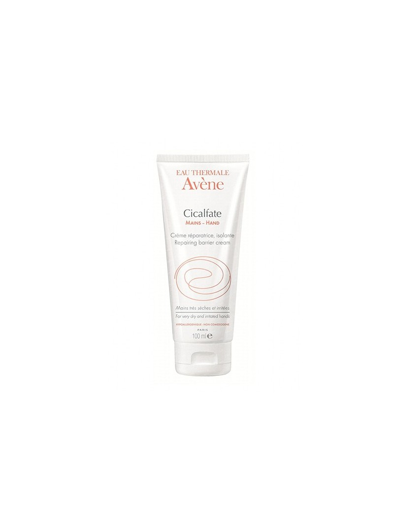 Avene Eau Thermale Cicalfate Hand Cream 100 ml