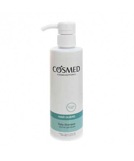 Cosmed Hair Guard Daily Shampoo 400ml
