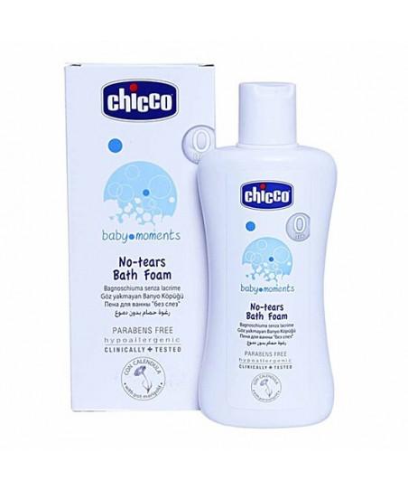 Chicco Göz Yakmayan Saç Ve Vücut Şampuanı 200ml
