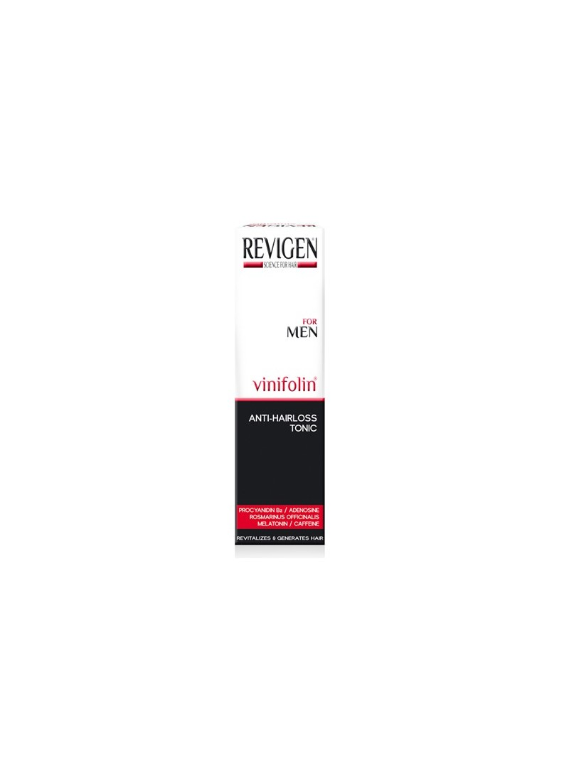 Revigen For Men Vinifolin B2 Dimer Tonik 100 ml
