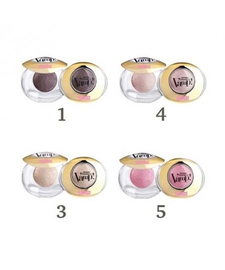 Pupa Milano Wet-Dry Eyeshadow 1g