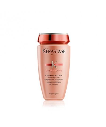 Kerastase Discipline Bain Fluidealiste Saçı Kontrol Altına Alan Şampuan 250 ml