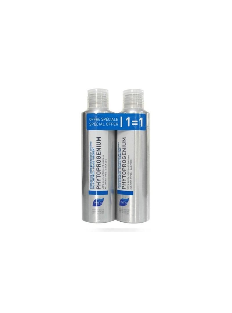 Phyto Phytoprogenium Shampoo 2x200 ml