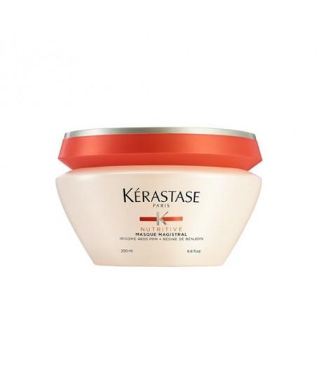 Kerastase Nutritive Masque Magistral Çok Kuru Saçlar İçin Nemlendirici Saç Maskesi 200 ml
