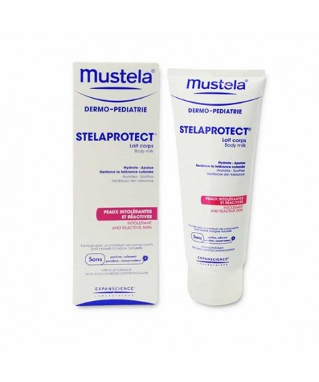Mustela Stelaprotect Vücut Sütü