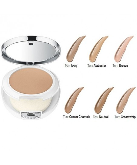 Clinique Beyond Perfecting Powder Foundation-Concealer 14.5gr