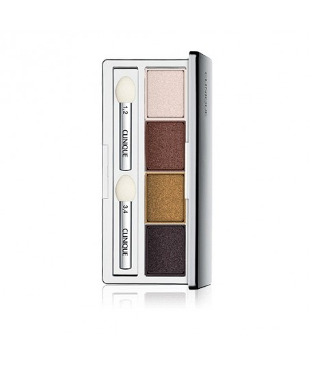 Clinique All About Shadow Dörtlü Göz Farı 4.8G