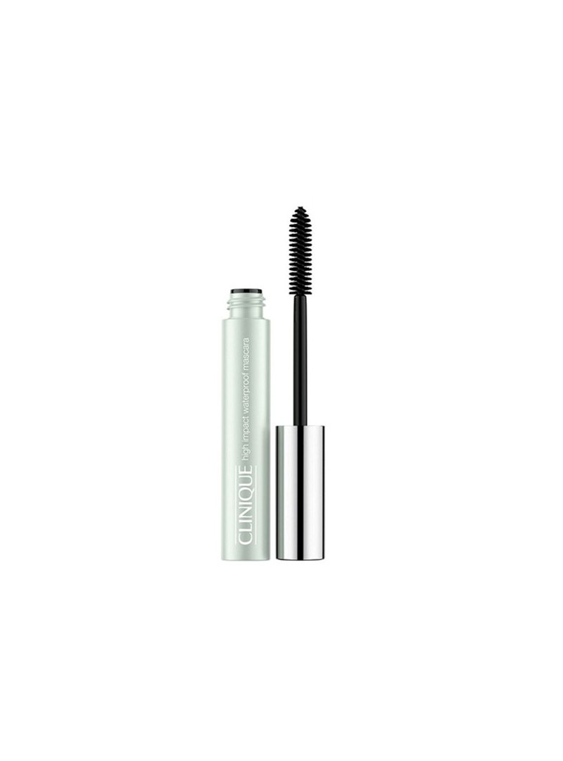 Clinique High Impact Waterproof Mascara Black 8ml