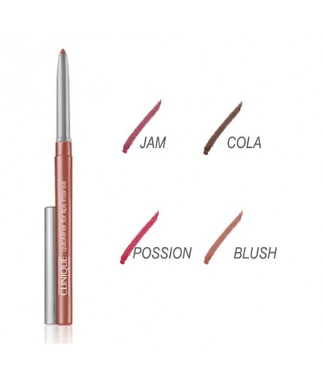 Clinique Quickliner For Lips Dudak Kalemi 26g