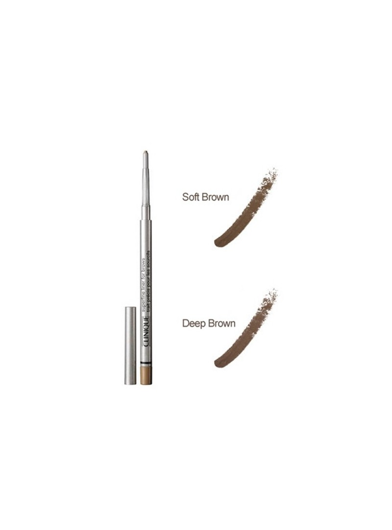 Clinique Superfine Liner For Brows 0.8gr - Kaş Kalemi