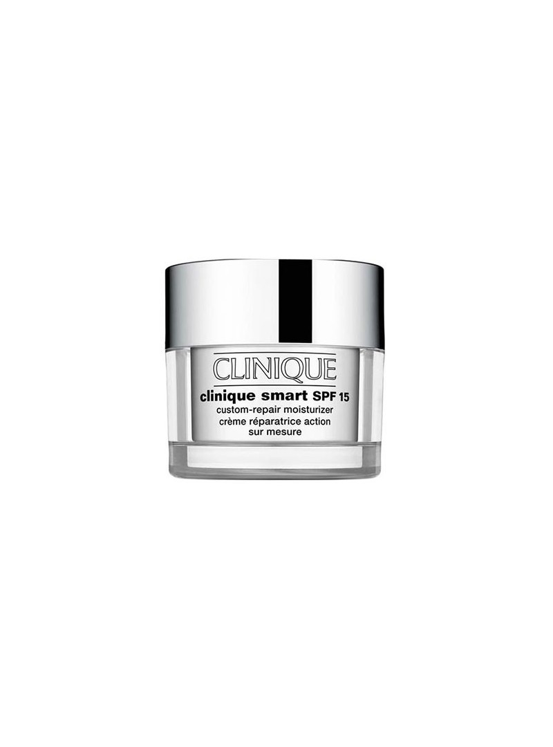 Clinique Smart Repair Moisturizer Spf15 50ml