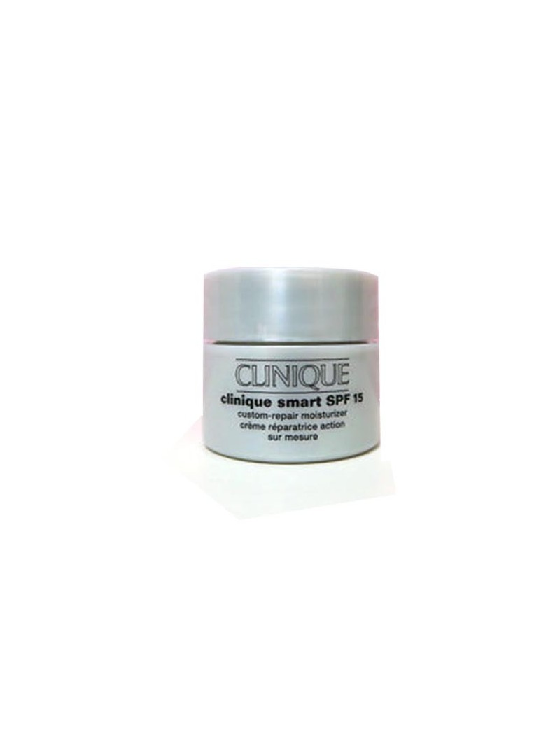 Clinique Smart Repair Moisturizer Spf15 15ml