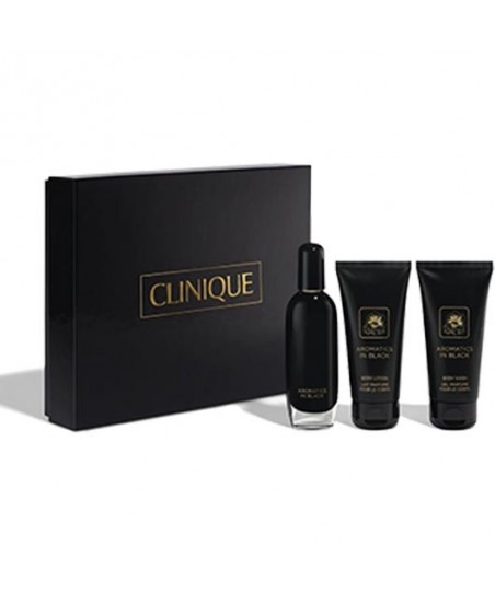 Clinique Aromatics in Black Parfüm Seti