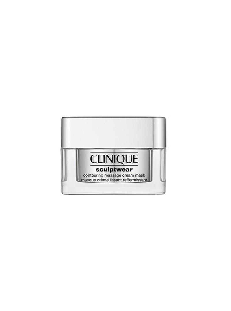 Clinique Sculptwear Contouring Massage Cream Mask 50ml