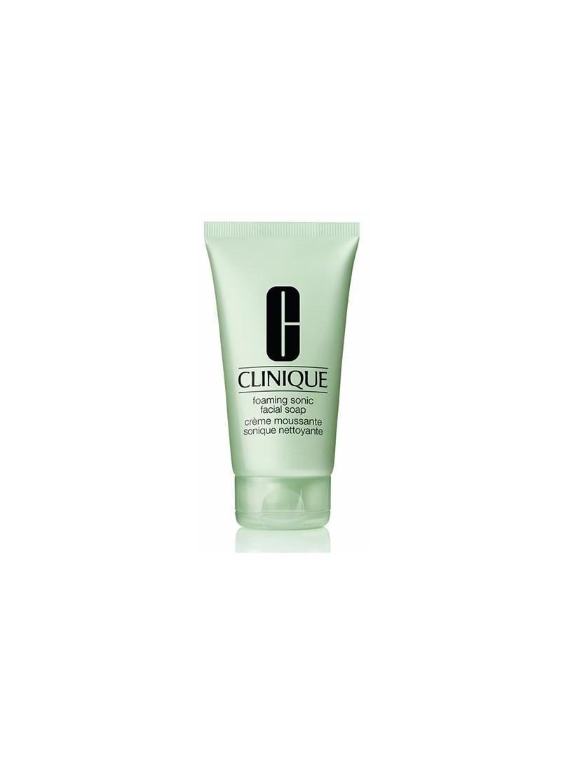 Clinique Foaming Sonic Facial Soap -  Yüz Temizleme Köpüğü 30 ml