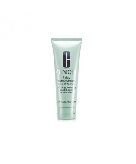 Clinique 7 Day Scrub Arındırıcı Peeling 100 ml