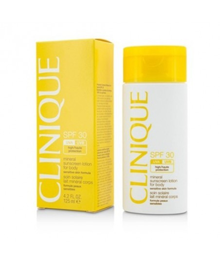 Clinique SPF30 Mineral Sunscreen Spf30 125ml
