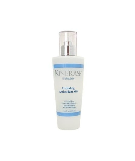 Kinerase Hydrating Antioxidant Mist/Antioksidan Sprey Tonik 200 ml.