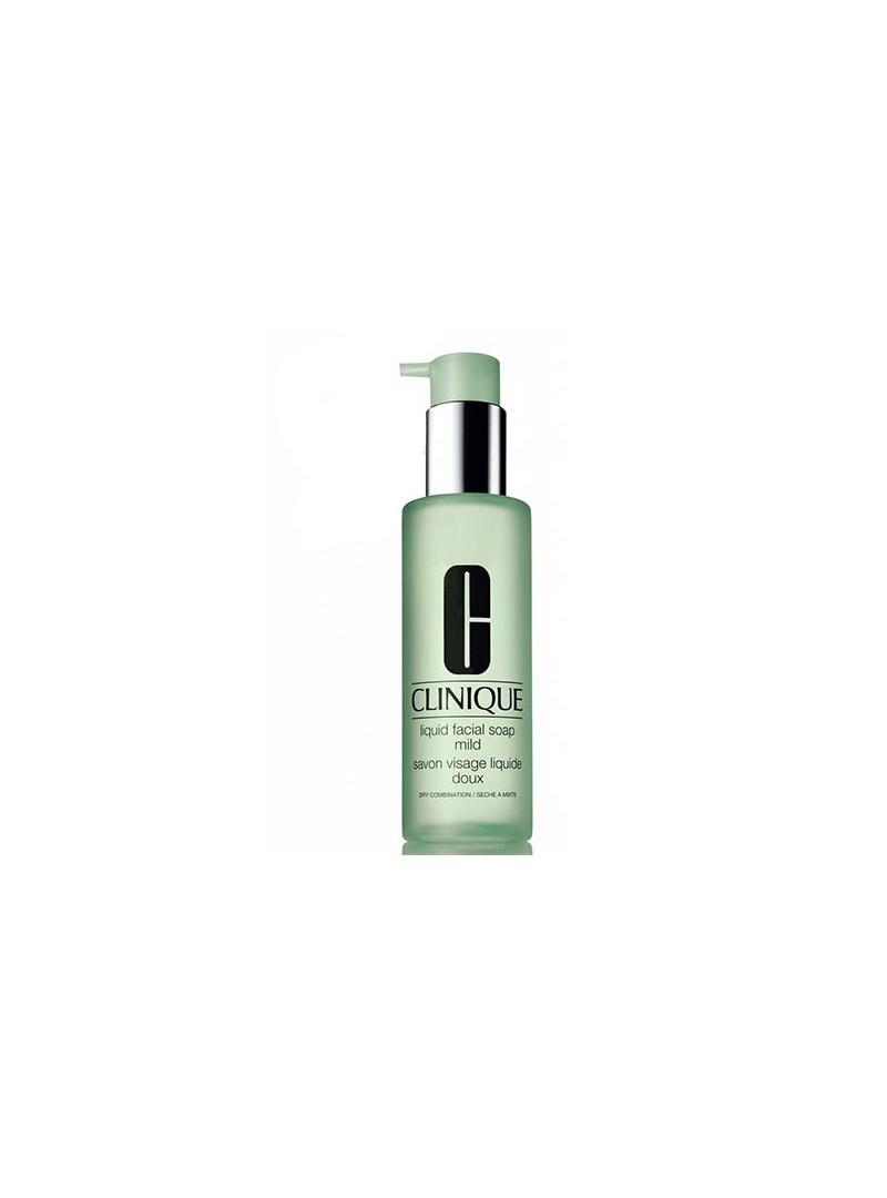 Clinique Liquid Facial Soap Mild - Jel Temizleyici 200 ml