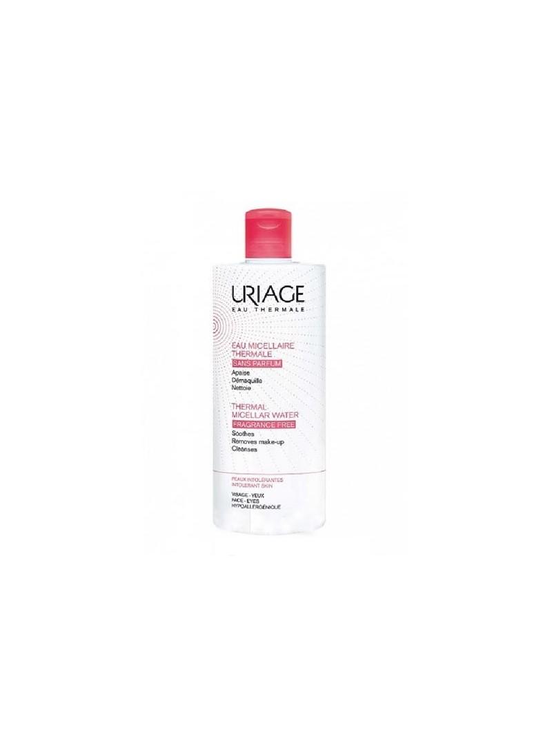 Uriage Eau Micellar Thermal Water (Kızarıklık Eğilimli Ciltler) PSR