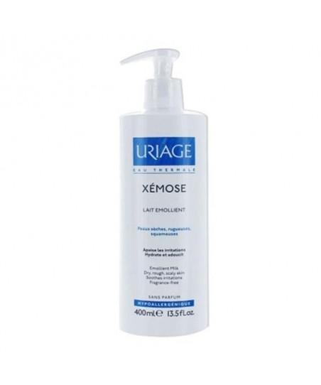 Uriage Xemose Emollient Milk 400ml - Nemledirici Süt