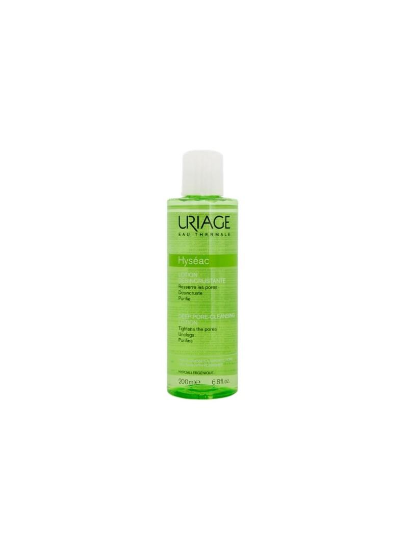 Uriage Hyseac Deep Pore-Cleansing Lotion 200ml - Tonik