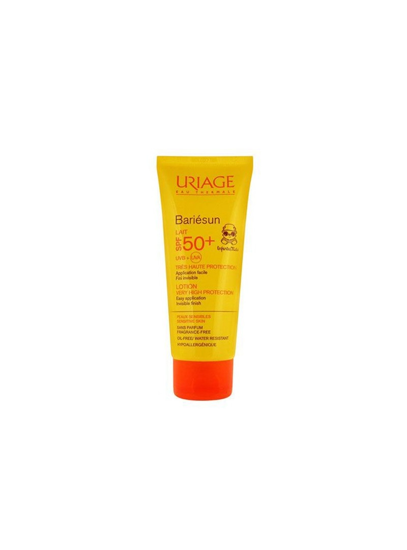 Uriage Bariesun Lotion For Children Spf50 100ml