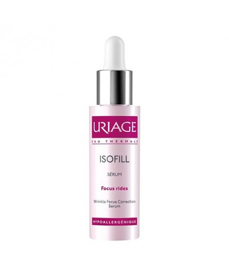 Uriage Isofill Wrinkle Focus Correction Serum 30ml