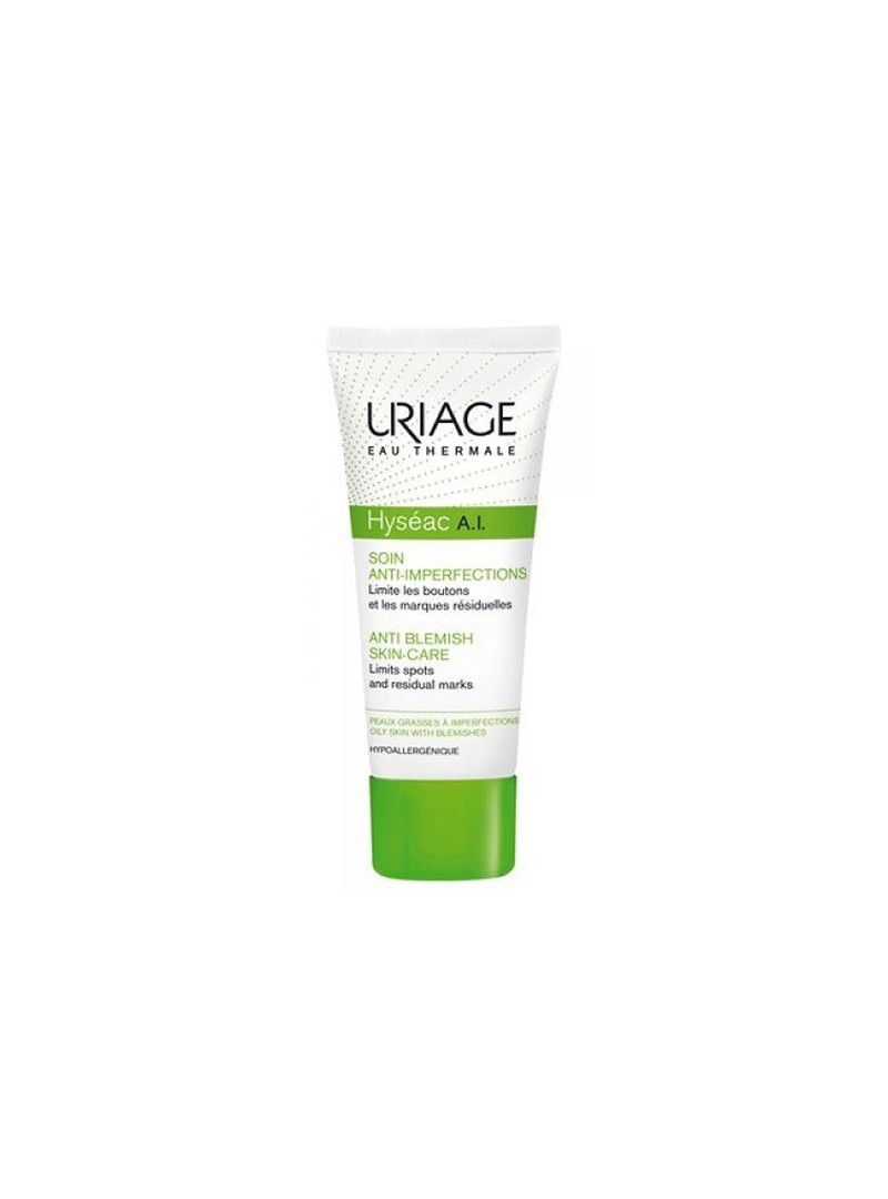 Uriage Hyseac A.I Anti  Blemish Skin Care 40ml - Bakım Kremi