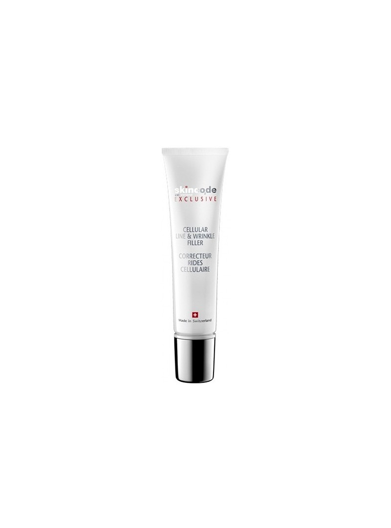 Skincode Cellular Line & Wrinkle Filler 15ml