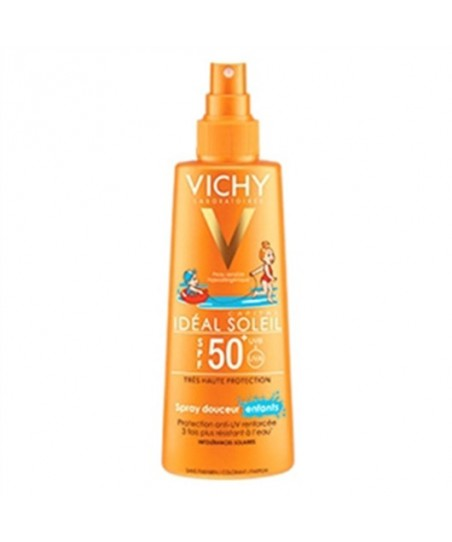 Vichy İdeal Soleil Spf50 Spray Douceur Enfants 200ml