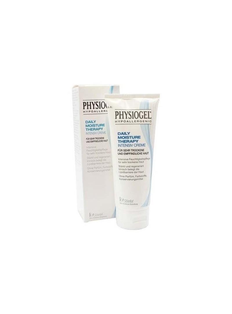 Physiogel Daily Moisture Therapy İntensive Cream 100 ml Nemlendirici Krem