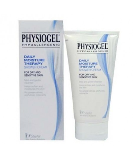 Physiogel Daily Moisture Therapy Shower Cream 150 ml - Duş Jeli Kremi