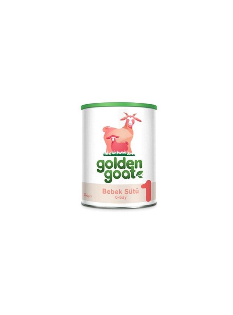 Golden Goat 1 Keçi Sütü Bazlı Bebek Maması 400gr