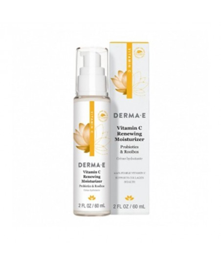 Derma E Vitamin C Renewing Moisturizer 60ml