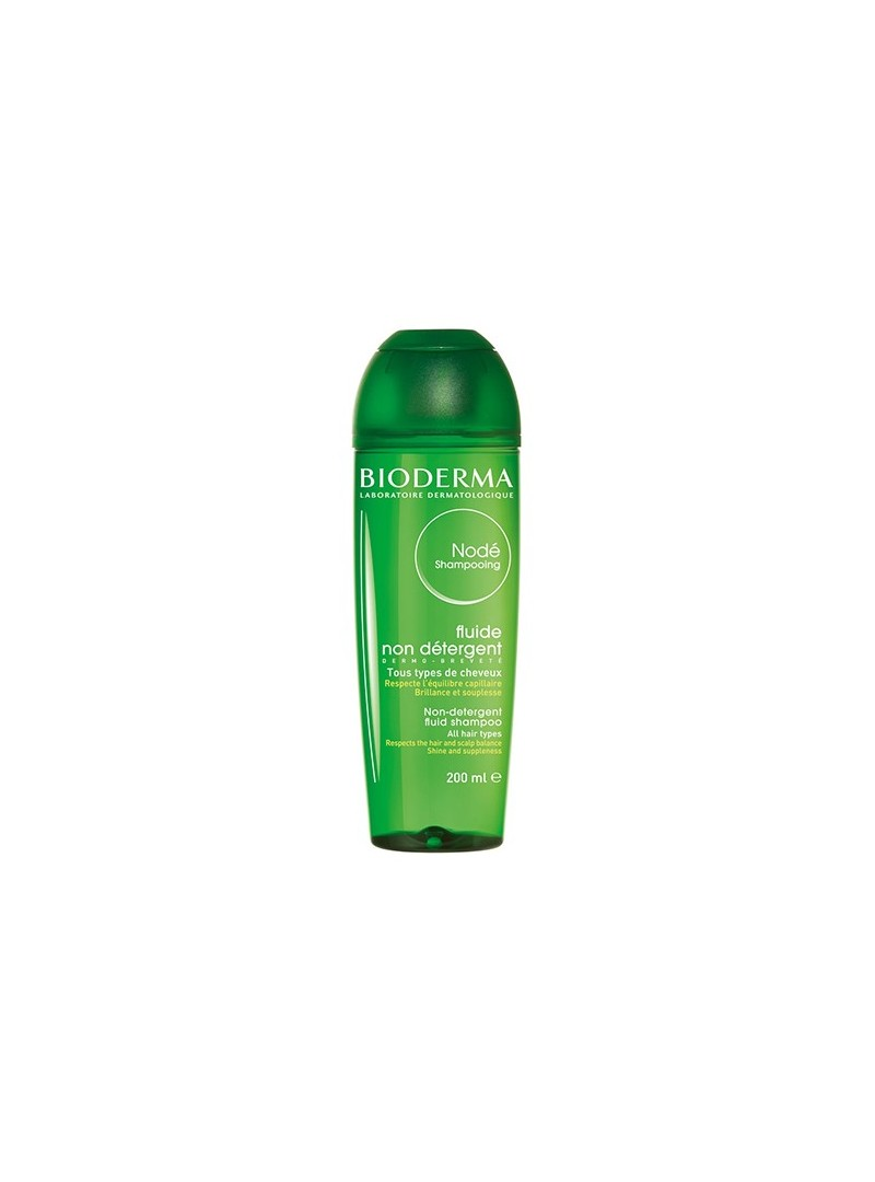 PROMOSYON - Bioderma Node Fluid Shampoo 200ml