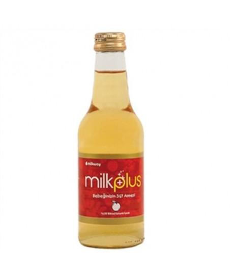 Milkway MilkPlus Anne Sütü Arttırıcı İçecek Elmalı 250ml
