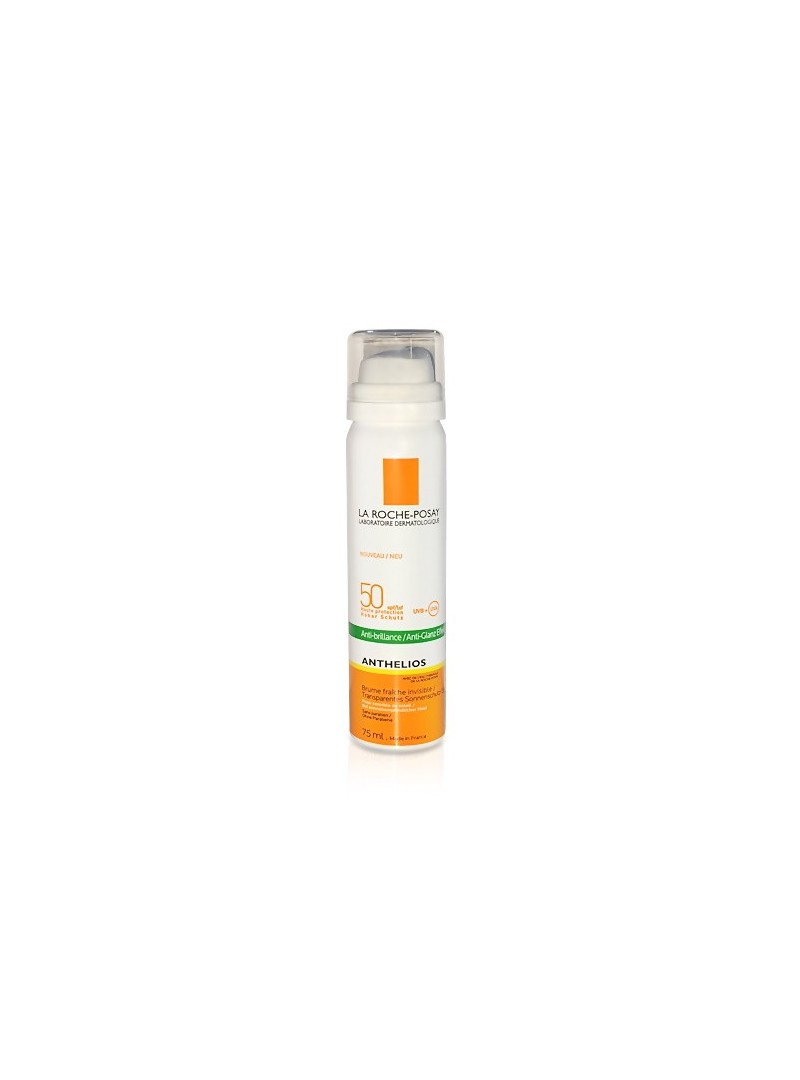 La Roche Posay Anthelios Anti-Shine SPF 50+ Spray 75ml