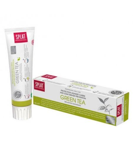 Splat Green Tea Diş Macunu 100ml