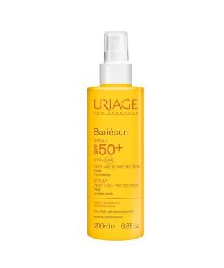 OUTLET - Uriage Bariesun Spray SPF50+ 200 ml - Güneş Koruyucu