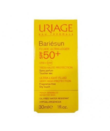 Uriage Bariesun Ultra Light Fluid Spf50 30ml
