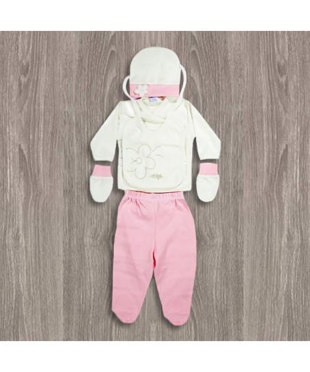 Gaye Bebe 5li Hastane Çıkış Seti