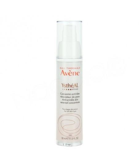 Avene Ystheal Intense Anti Wrinkle Skin Renewal Concentrate 30ml
