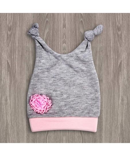 Baby Babe Bebek Şapkaları