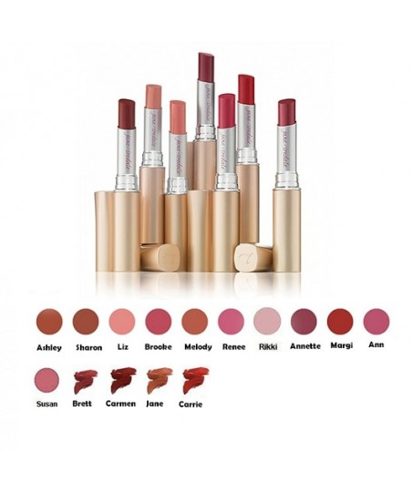 Jane Iredale Pure Moist LipColour Ruj 3.4 gr