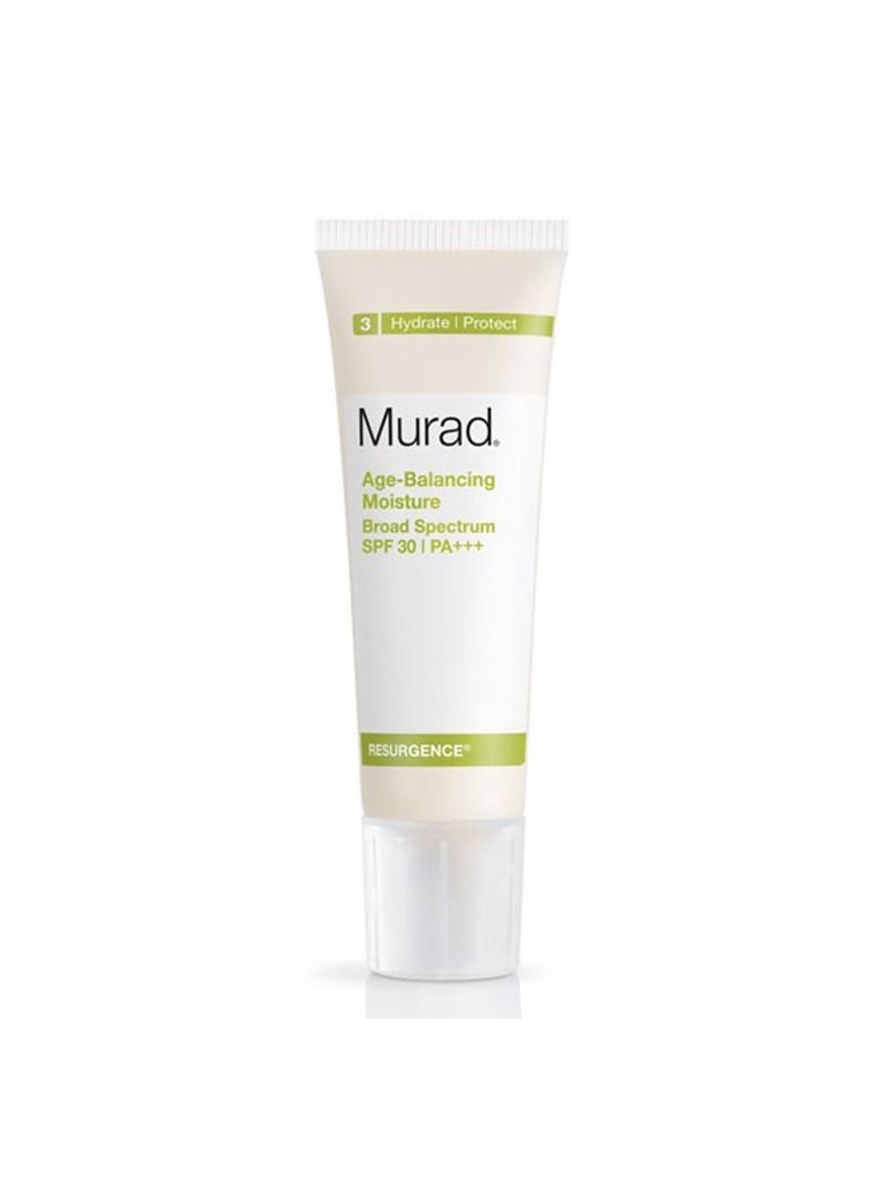 Dr.Murad Age-Balancing Moisture Broad Spectrum Spf30 50ml