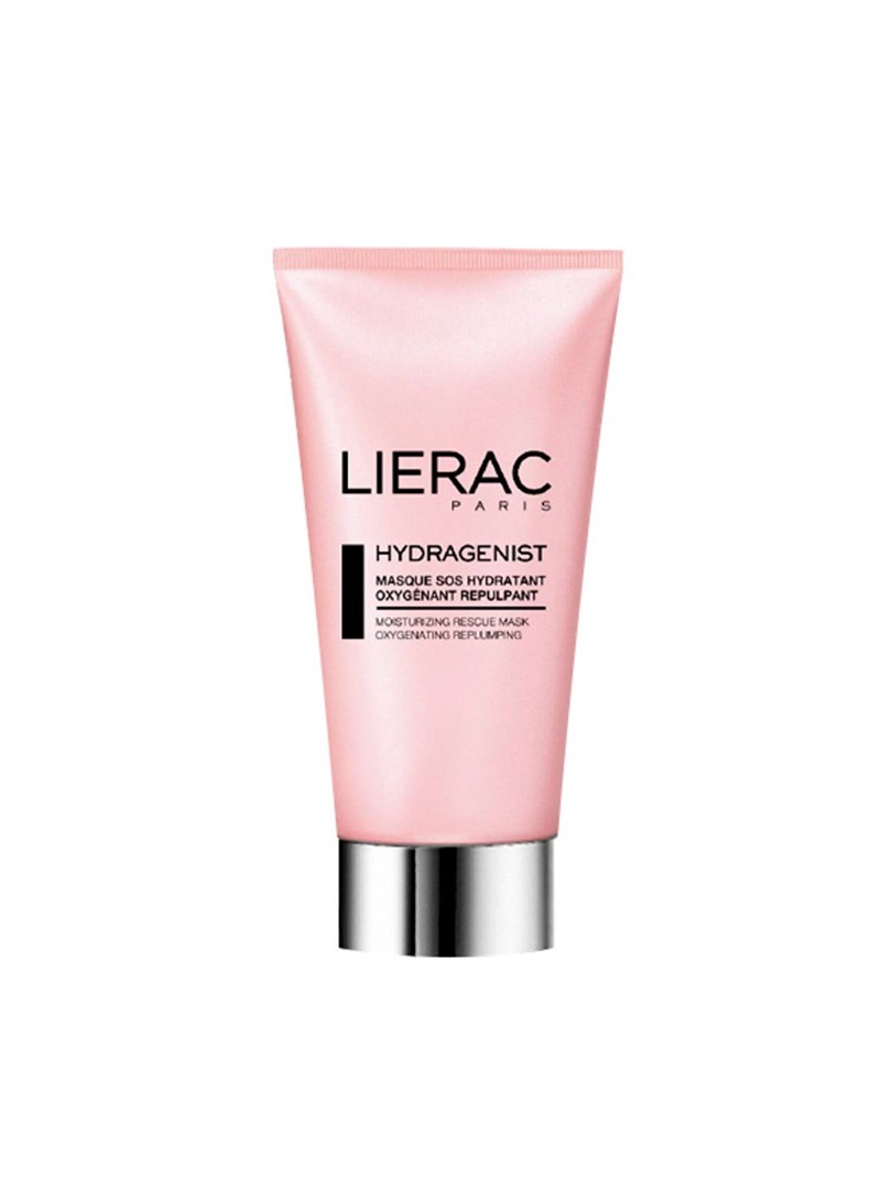 Lierac Hydragenist Moisturuzing Rescue Mask 75ml