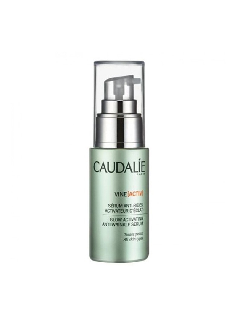 PROMOSYON - Caudalie Vineactiv Glow Activating Anti-Wrinkle Serum 30ml