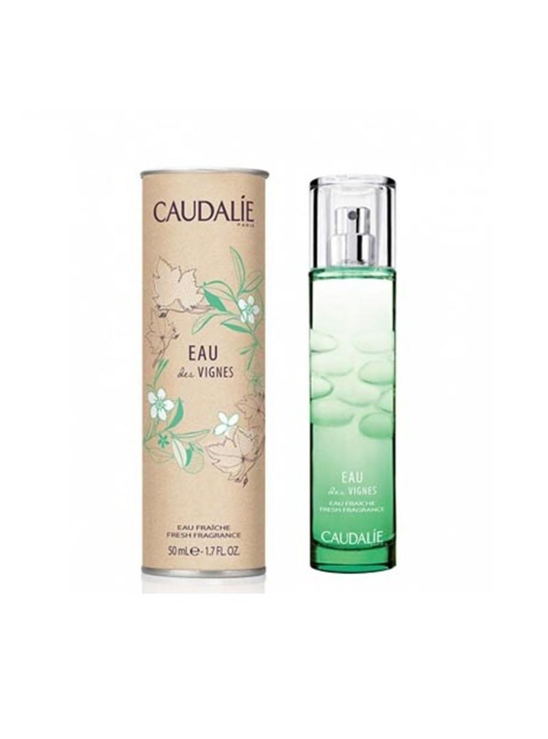 PROMOSYON - Caudalie Vignes Fresh Fragrance Bayan Parfüm 50ml