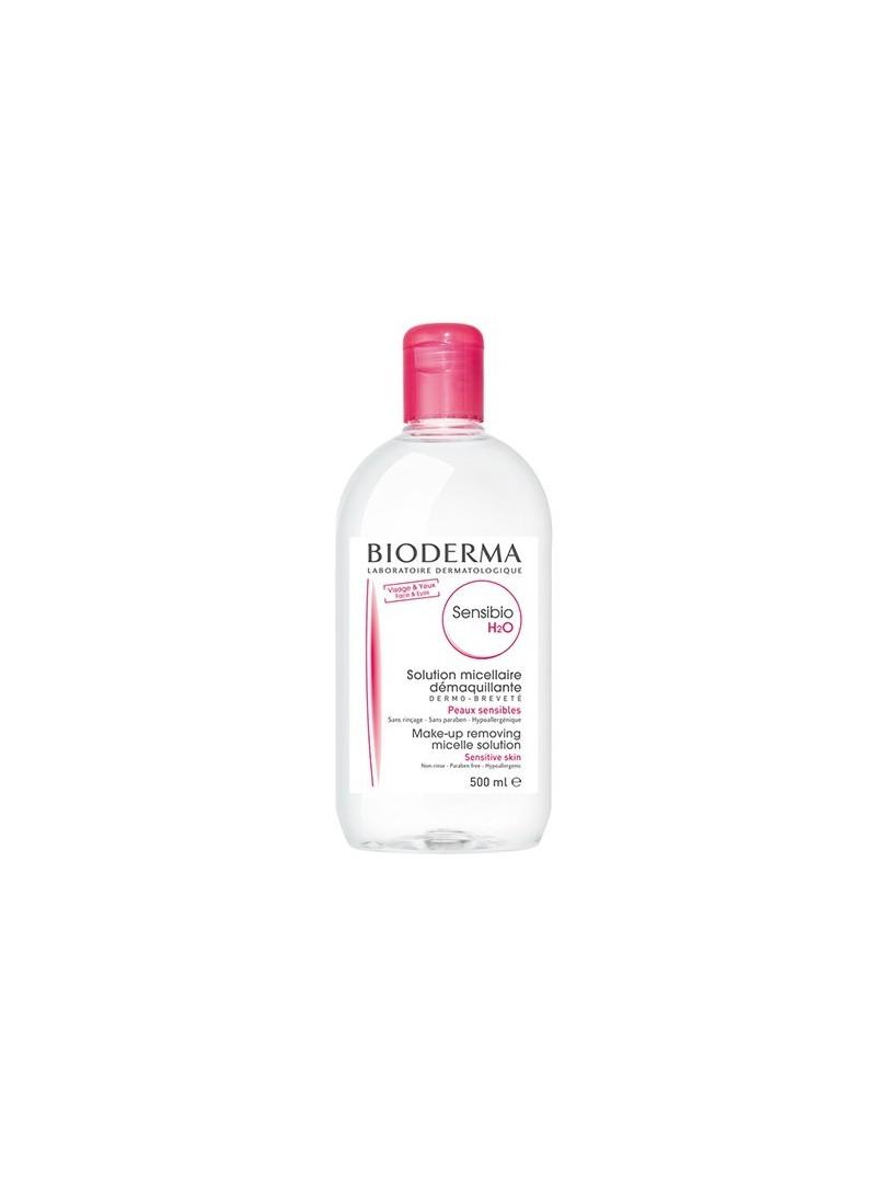PROMOSYON - Bioderma Sensibio H2O 500ml